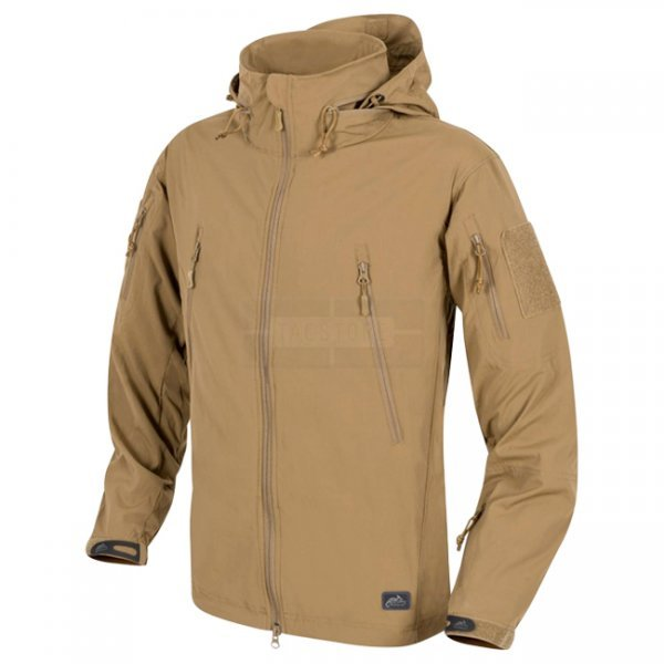 Helikon Trooper Jacket - Coyote