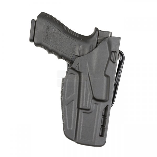 Safariland 7377 ALS Concealment Belt Slide Holster Glock 17/22