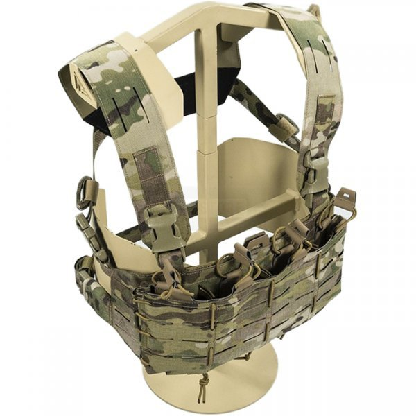 Direct Action Tiger Moth Chest Rig - Multicam