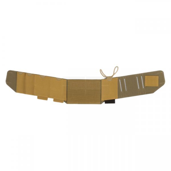 Direct Action Firefly Low Vis Belt Sleeve - Adaptive Green