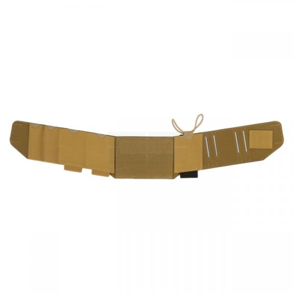 Direct Action Firefly Low Vis Belt Sleeve - Coyote Brown