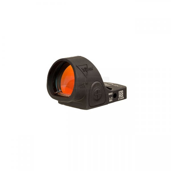 Trijicon SRO Sight Adjustable LED 1.0 MOA Red Dot