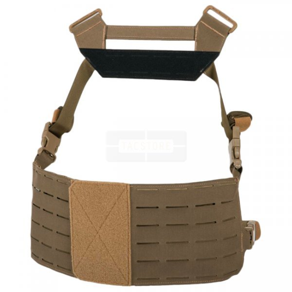 Direct Action Spitfire MK II Chest Rig Interface - Coyote Brown
