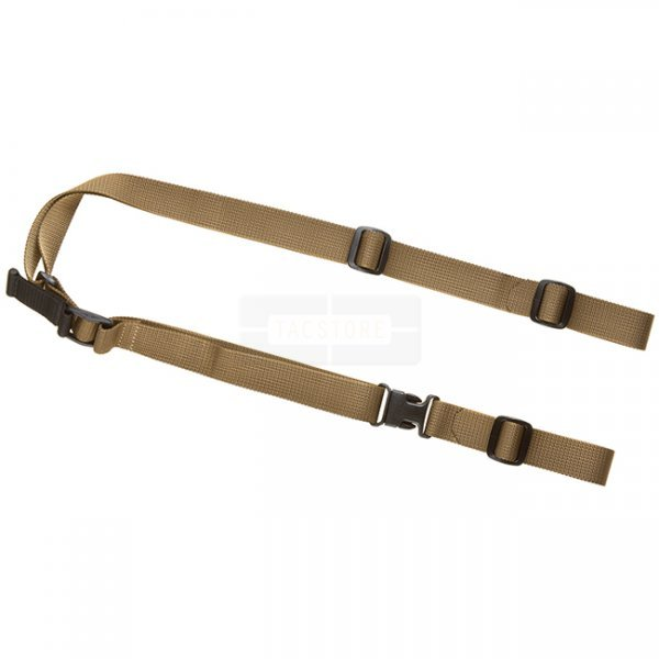 Clawgear QA Two Point Sling Loop - Coyote
