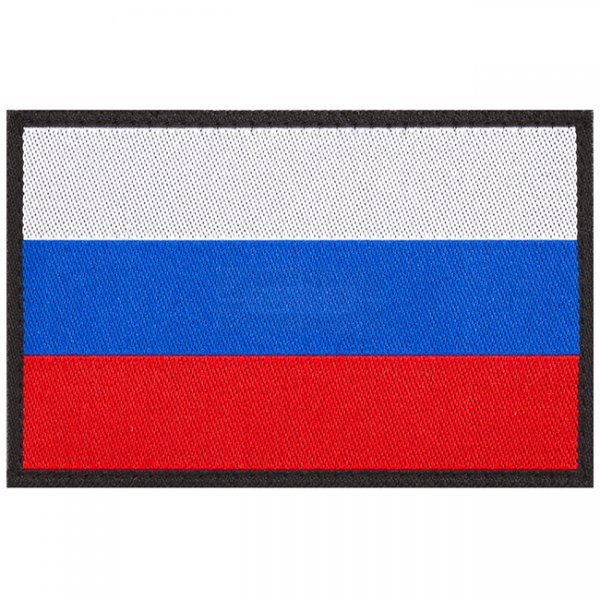 Clawgear Russia Flag Patch - Color