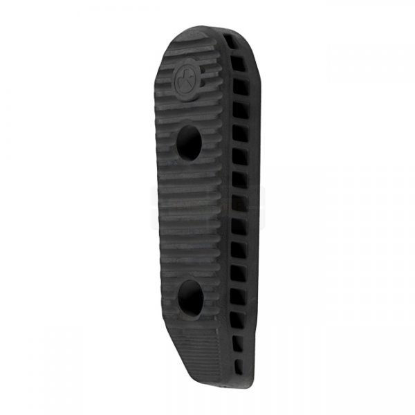 Magpul MOE SL Enhanced Rubber Buttpad 0.70 Inches - Black