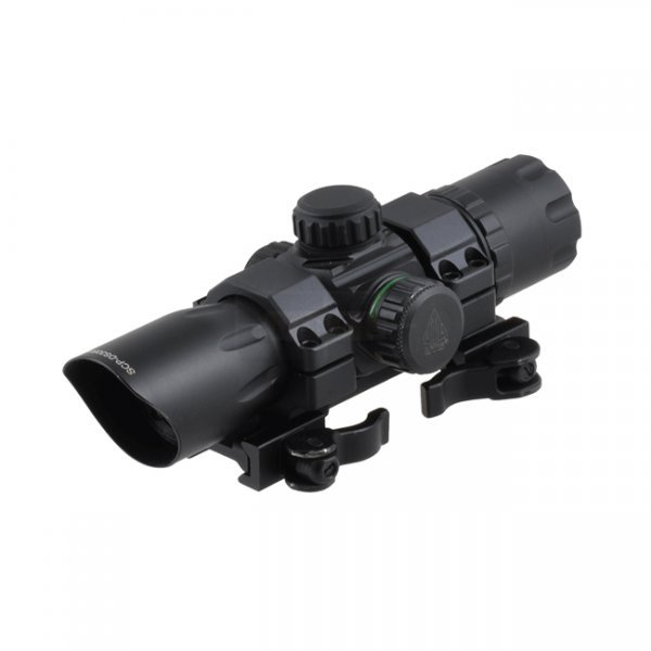 Leapers 6.4 Inch 1x32 Tactical Dot Sight