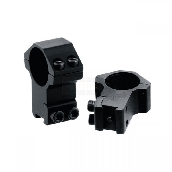 Leapers 25.4mm Airgun Mount Ring High