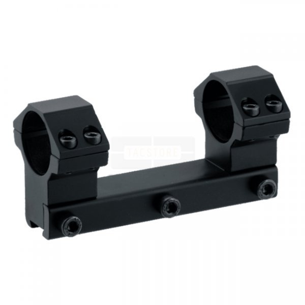 Leapers 25.4mm Airgun Mount Base High