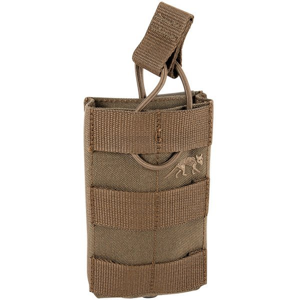 Tasmanian Tiger Single Magazine Pouch Bungee M4 MK2 - Coyote