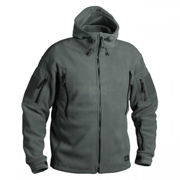 HELIKON Patriot Heavy Fleece Jacket  - Foliage
