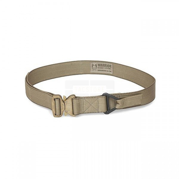 Warrior COBRA Riggers Belt - Tan