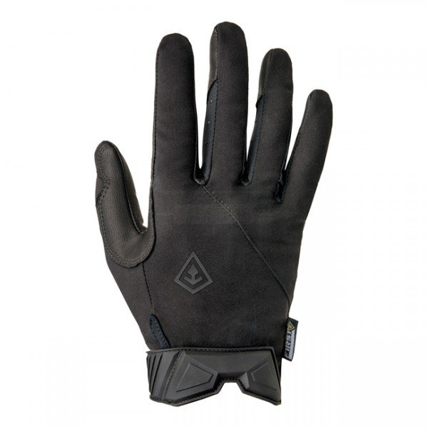 First Tactical Men's Medium Duty Glove - Black