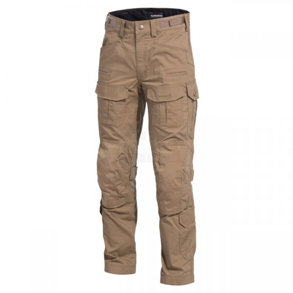 Pentagon Wolf Pants - Coyote - EU 54 - Regular