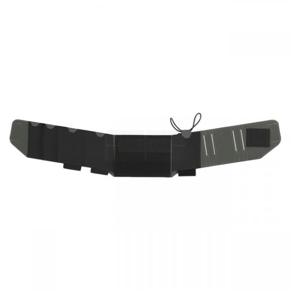 Direct Action Firefly Low Vis Belt Sleeve - Urban Grey - M