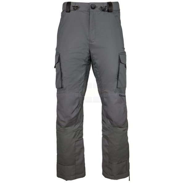 Carinthia MIG 4.0 Trousers - Grey - S