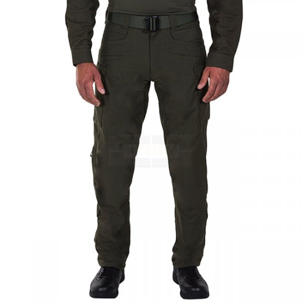 First Tactical Men's Defender Pant - OD Green - 34 - 32