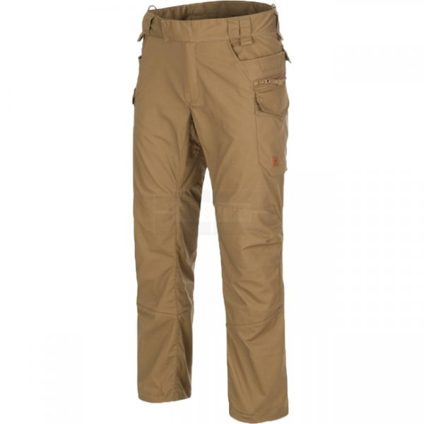 Helikon Pilgrim Pants - Coyote - M - Long