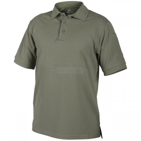 Helikon UTL Polo Shirt TopCool - Adaptive Green - M