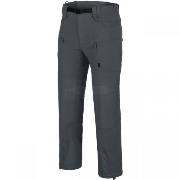 Helikon Blizzard Pants - Shadow Grey - 2XL - Long
