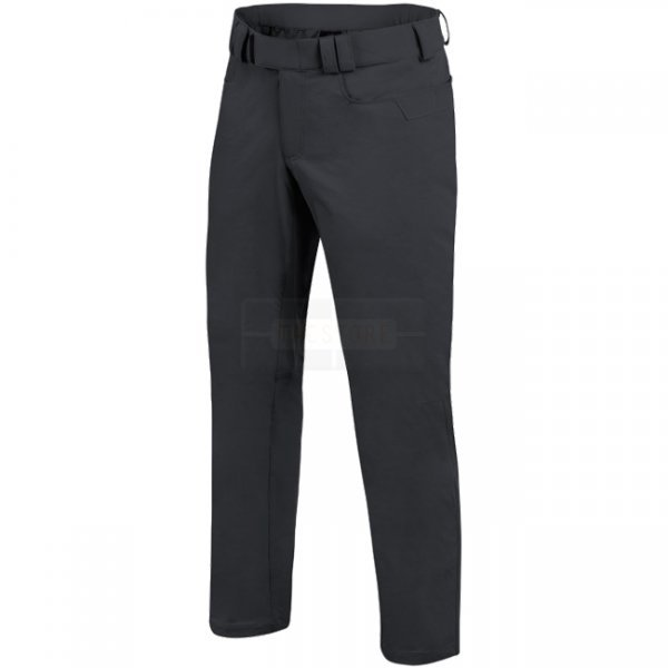 Helikon Covert Tactical Pants - Black - 2XL - XLong