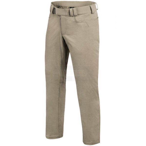 Helikon Covert Tactical Pants - Khaki - 2XL - Long