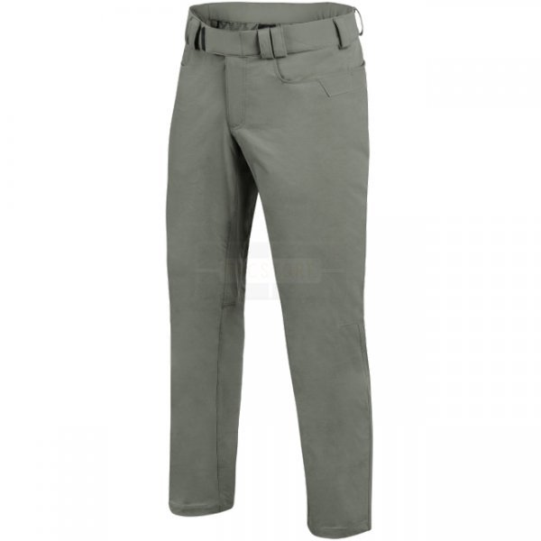 Helikon Covert Tactical Pants - Olive Drab - 2XL - XLong