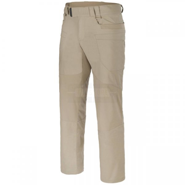 Helikon Hybrid Tactical Pants - Khaki - 3XL - Long