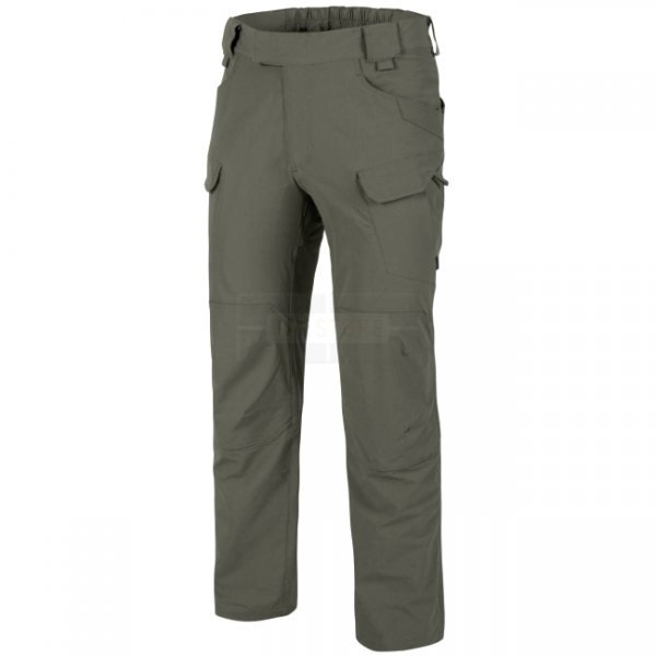 Helikon OTP Outdoor Tactical Pants - Taiga Green - XL - Regular