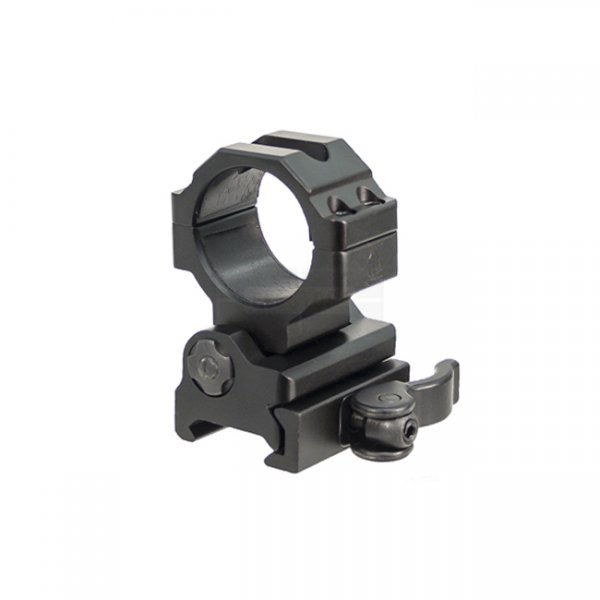 Leapers 30mm Flip-To-Side QD Mount Ring