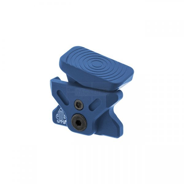 Leapers Keymod Angled Index Mount - Blue
