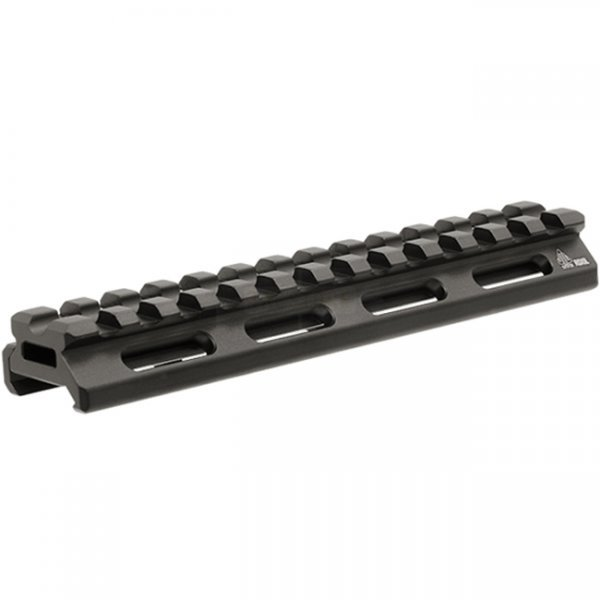 Leapers Super Slim Picatinny 0.5 Inch Riser Mount 13-Slots