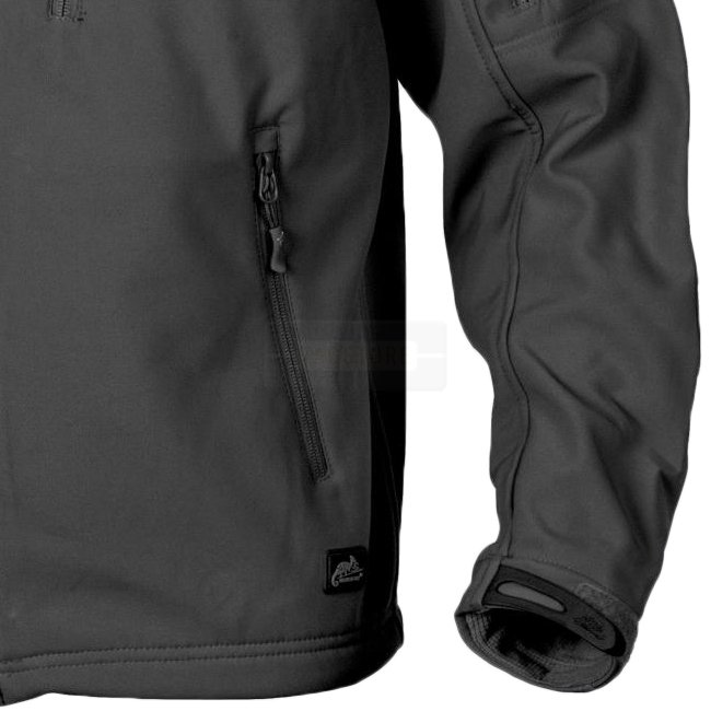 Tacstore Tactical Outdoor Helikon Delta Tactical Jacket Black