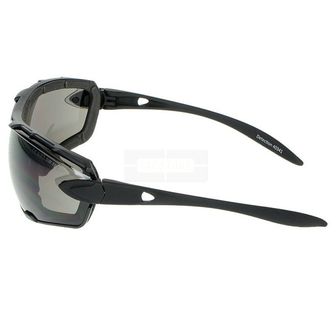 SwissEye Tactical Brille Detection Coyote