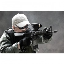 Magpul Ladder Rail Panel - Black 1