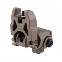 Magpul MBUS GEN2 Front Back Up Sight - Dark Earth