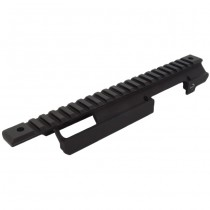 B&T HK MP5 Extra Long Rail Low Mount