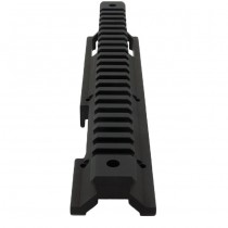 B&T HK MP5 Extra Long Rail Low Mount 2