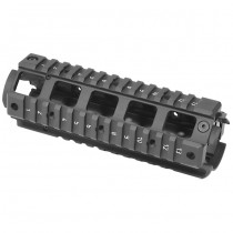 B&T AR15 / M4 Railed Handguard AN/PEQ-2