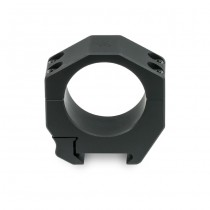 VORTEX Precision Matched 34mm Riflescope Rings - Low Plus 1