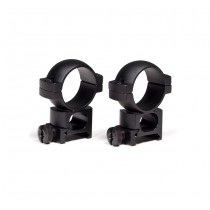 VORTEX Hunter 30mm Riflescope Rings - High
