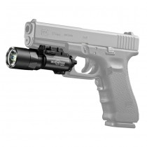 Surefire X300U-A LED Handgun & Long Gun Weapon Light - Black 1