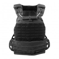 5.11 TacTec Plate Carrier - Black