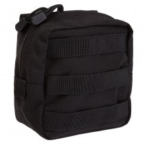 5.11 6.6 Padded Utility Pouch - Black