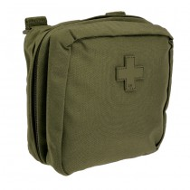5.11 6.6 Medical Pouch - Olive