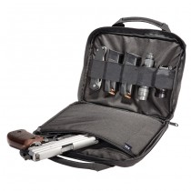 5.11 Single Pistol Case - Black 1