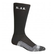 5.11 Level I 9 Inch Socks - Black