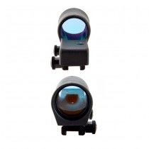 Trijicon RX30A-51 42mm Reflex Sight - 6.5 MOA Dot Amber 2