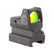 Trijicon RM34 RMR Tall Picatinny Rail Mount 6