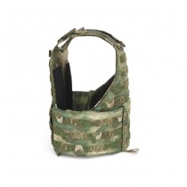 Warrior RICAS Compact Base Carrier - A-TACS FG 1